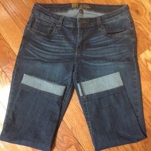 Kut from the Kloth Boyfriend Jeans size 4